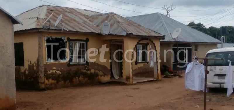 House for rent Kabusa, Abuja Kabusa Abuja - 0
