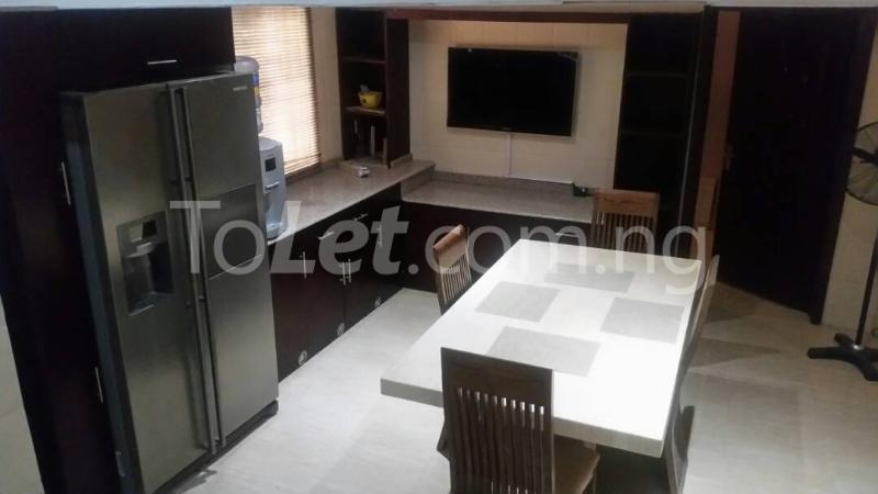 3 bedroom Flat / Apartment for shortlet Plot 10 Jesus Avenue canaan Estate Sangotedo Lagos. Canaan Estate Ajah Lagos - 4