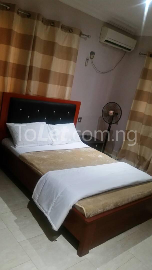 3 bedroom Flat / Apartment for shortlet Plot 10 Jesus Avenue canaan Estate Sangotedo Lagos. Canaan Estate Ajah Lagos - 1