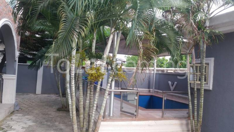 3 bedroom Flat / Apartment for shortlet Plot 10 Jesus Avenue canaan Estate Sangotedo Lagos. Canaan Estate Ajah Lagos - 7