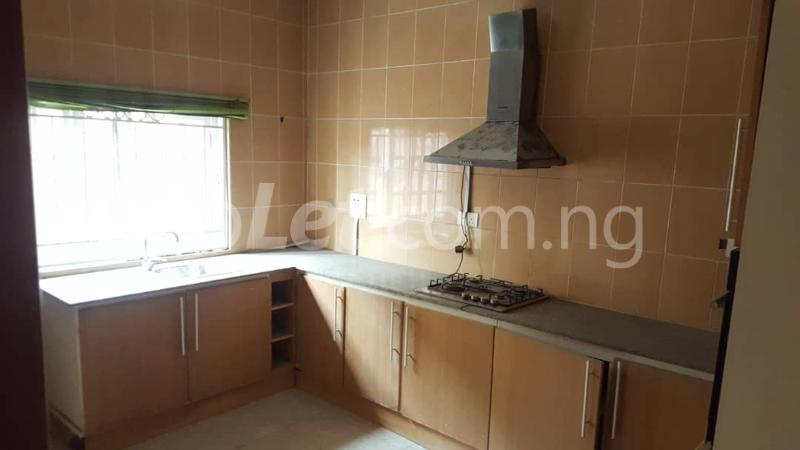 4 bedroom House for rent - Parkview Estate Ikoyi Lagos - 5
