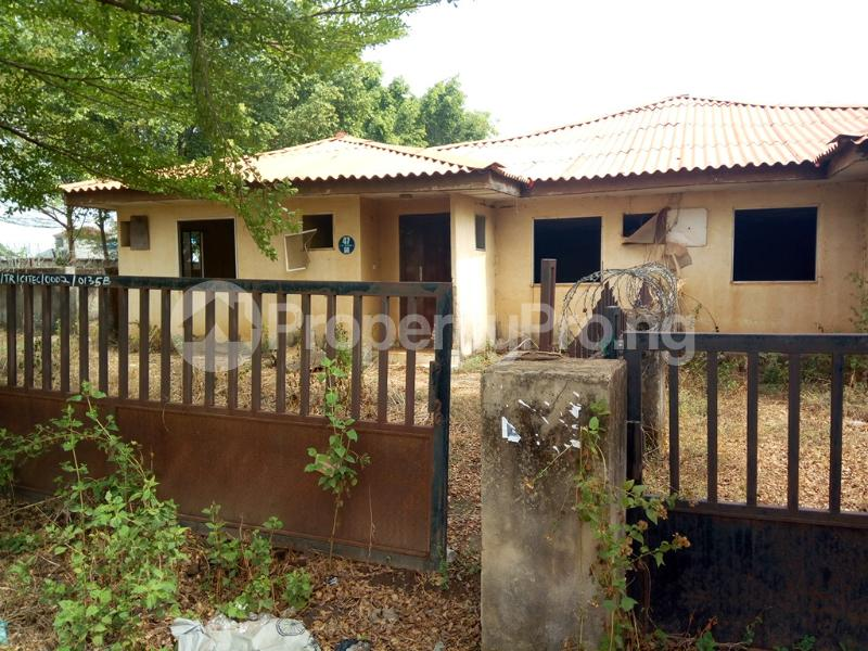 3 bedroom Semi Detached Bungalow House for sale Nbora Nbora Abuja - 0