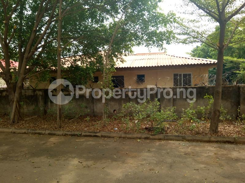 3 bedroom Semi Detached Bungalow House for sale Nbora Nbora Abuja - 4