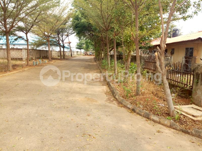 3 bedroom Semi Detached Bungalow House for sale Nbora Nbora Abuja - 5