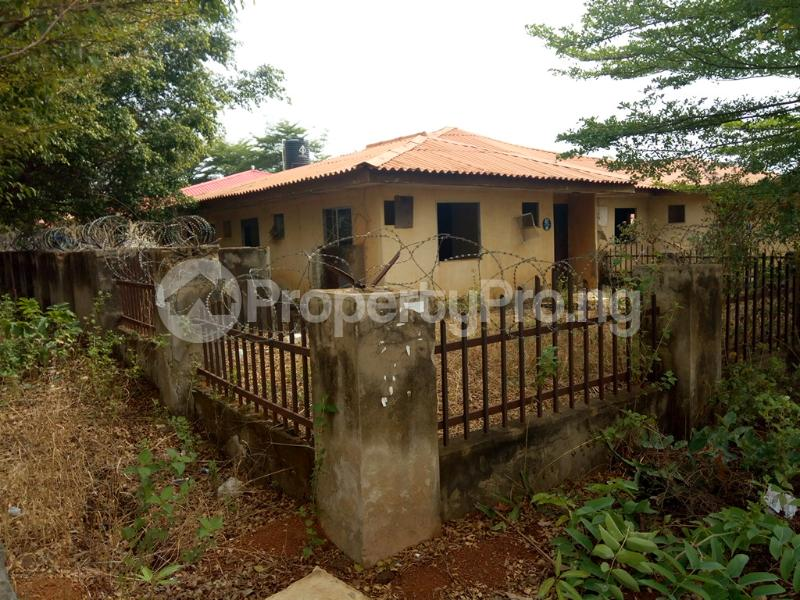 3 bedroom Semi Detached Bungalow House for sale Nbora Nbora Abuja - 1