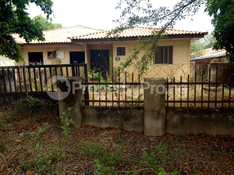 3 bedroom Semi Detached Bungalow House for sale Nbora Nbora Abuja - 3