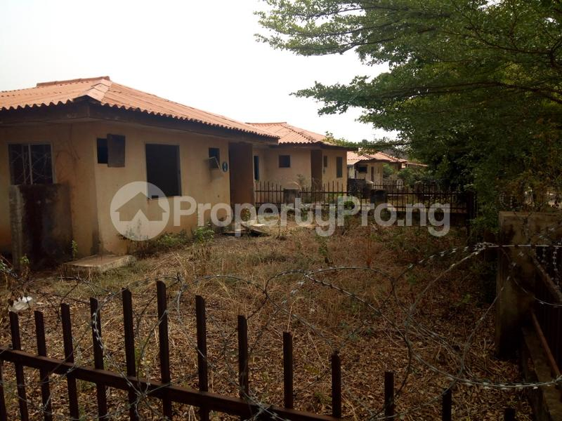 3 bedroom Semi Detached Bungalow House for sale Nbora Nbora Abuja - 2