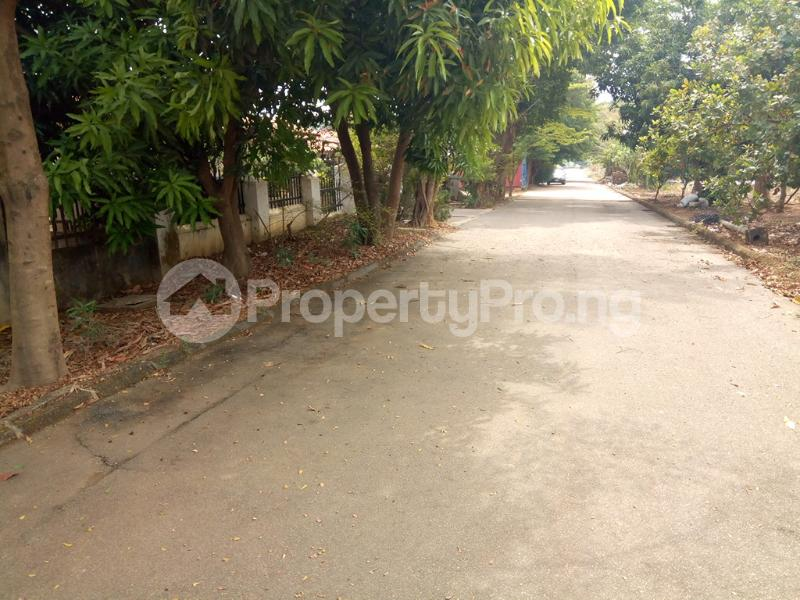 3 bedroom Semi Detached Bungalow House for sale Nbora Nbora Abuja - 6