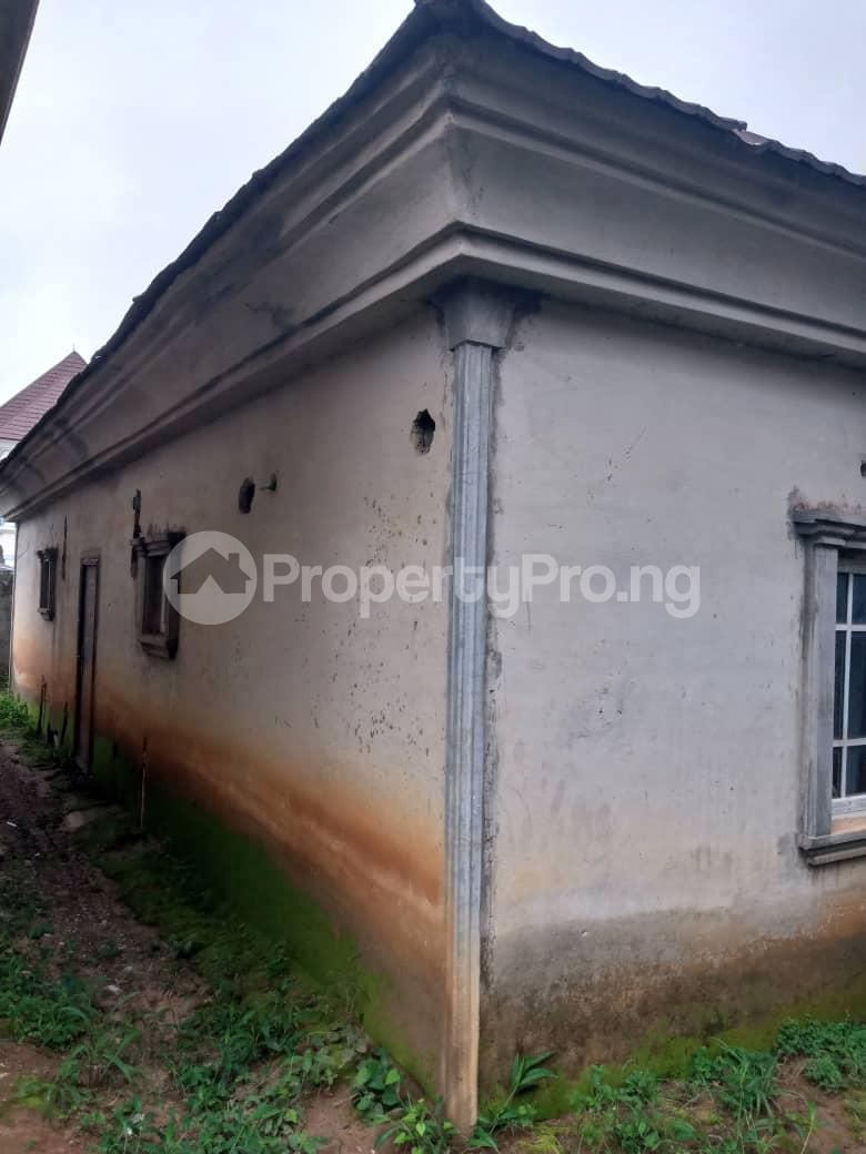 4 bedroom Detached Duplex House for sale Shelter view Estate off Lokogoma bye pass Wumba District   Wumba Abuja - 3