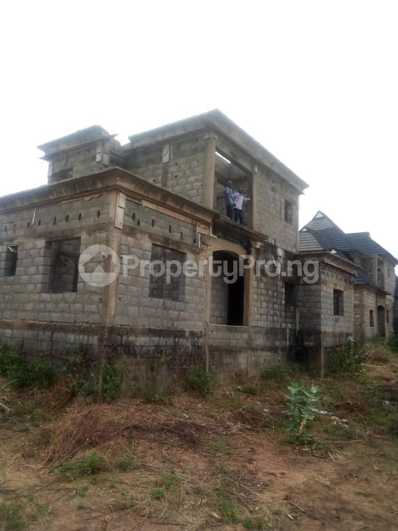 4 bedroom Detached Duplex House for sale After Redeem Lugbe Abuja - 0