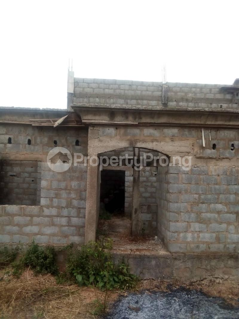 4 bedroom Detached Duplex House for sale After Redeem Lugbe Abuja - 2