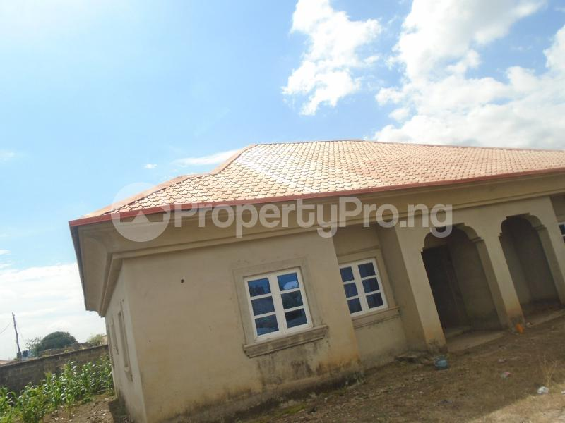 4 bedroom Flat / Apartment for sale KUJE Kuje Abuja - 8