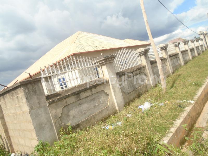 4 bedroom Flat / Apartment for sale KUJE Kuje Abuja - 0