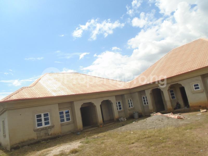 4 bedroom Flat / Apartment for sale KUJE Kuje Abuja - 4