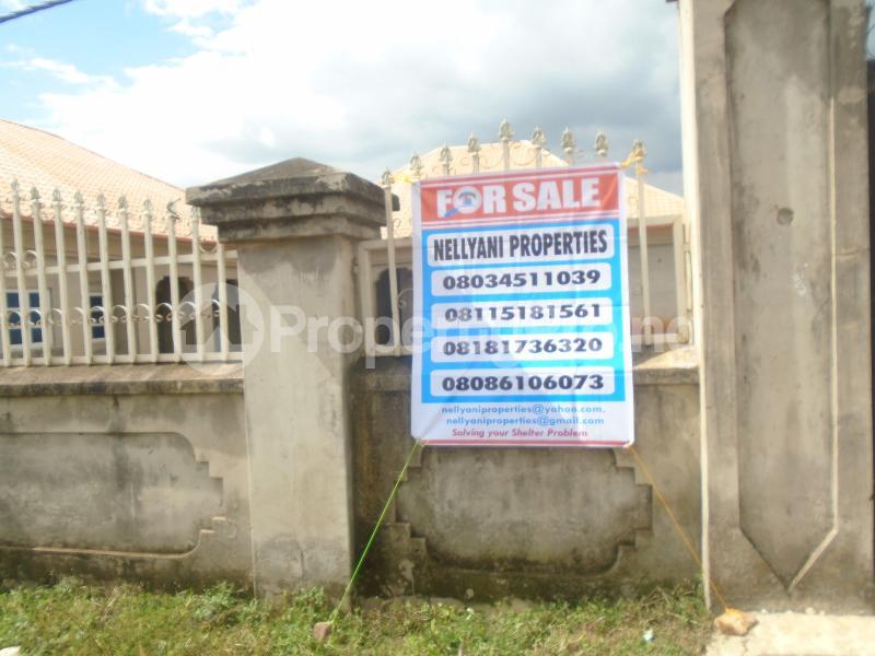 4 bedroom Flat / Apartment for sale KUJE Kuje Abuja - 2