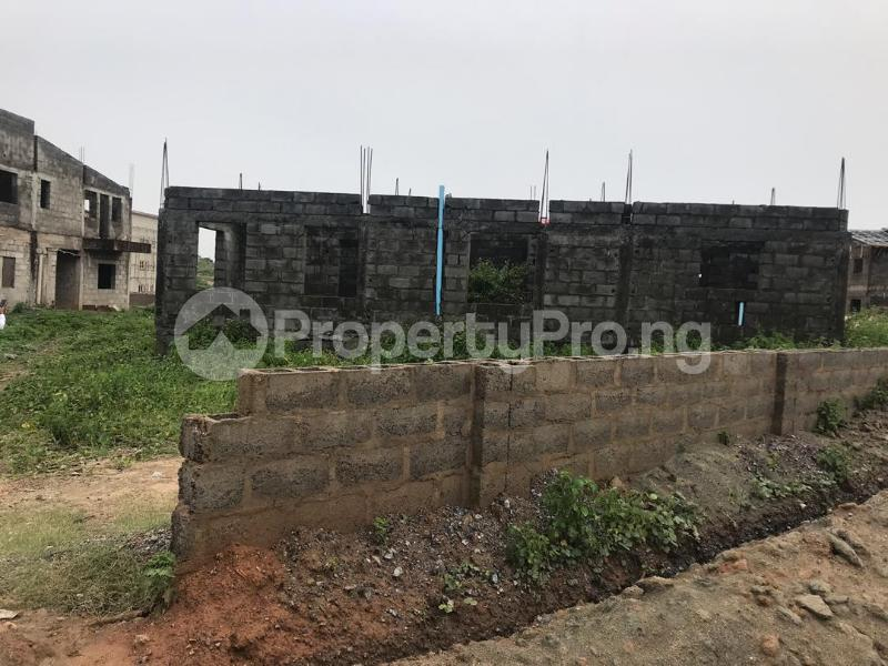 4 bedroom House for sale African University of Science Estate Galadinmawa Abuja - 3