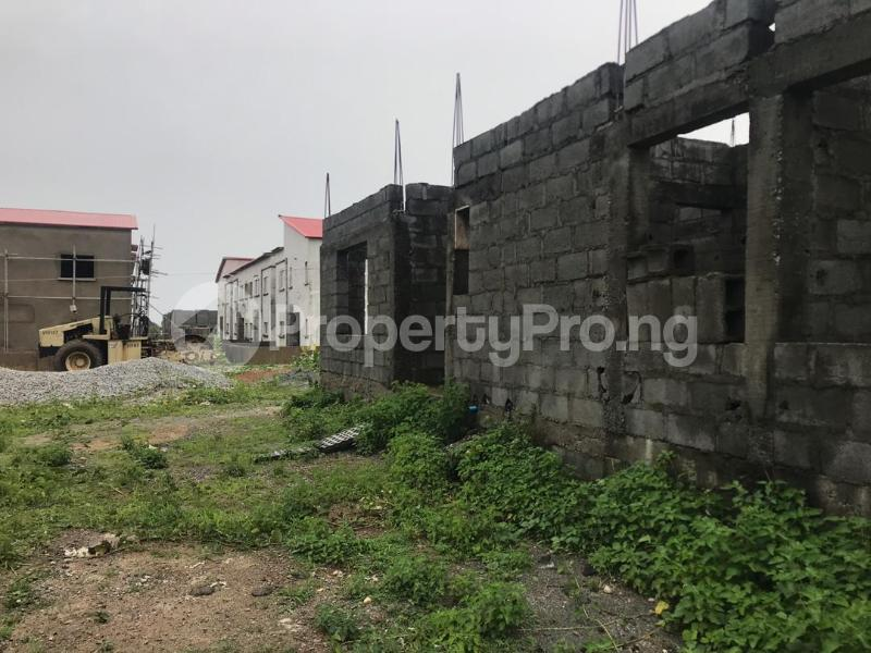 4 bedroom House for sale African University of Science Estate Galadinmawa Abuja - 0