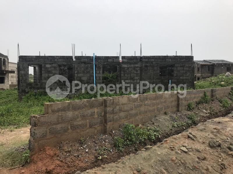 4 bedroom House for sale African University of Science Estate Galadinmawa Abuja - 4