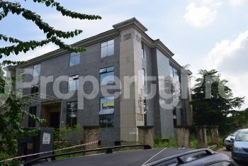 Office Space Commercial Property for sale Garki 2 Abuja - 3