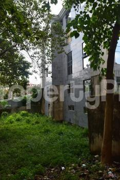 Office Space Commercial Property for sale Garki 2 Abuja - 1