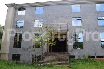 Office Space Commercial Property for sale Garki 2 Abuja - 0