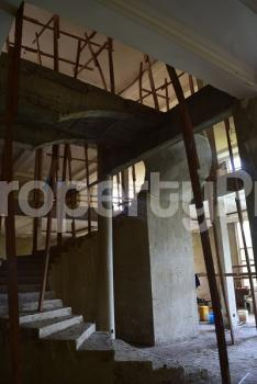 Office Space Commercial Property for sale Garki 2 Abuja - 8