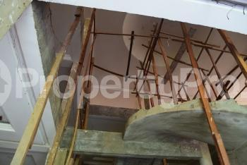 Office Space Commercial Property for sale Garki 2 Abuja - 5