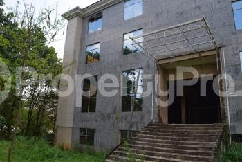 Office Space Commercial Property for sale Garki 2 Abuja - 10