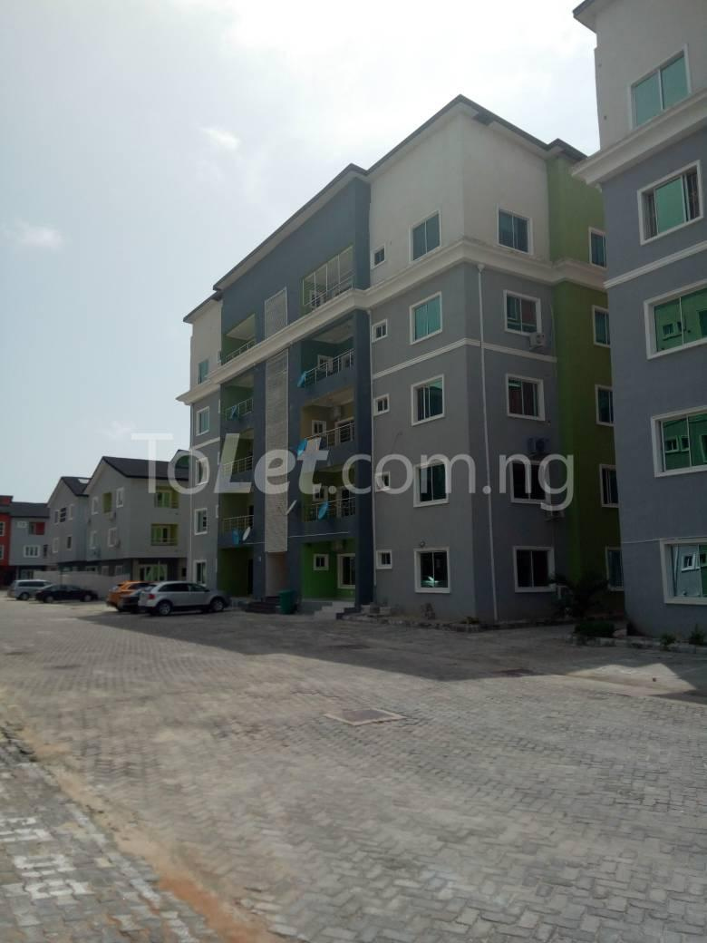 bcc9639262 3 bedroom Flat   Apartment for sale Lekki Gardens Horizon 2