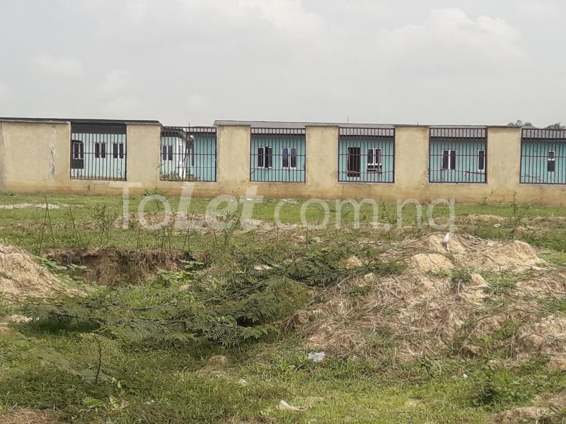 Land for sale Magboro Magboro Obafemi Owode Ogun - 2