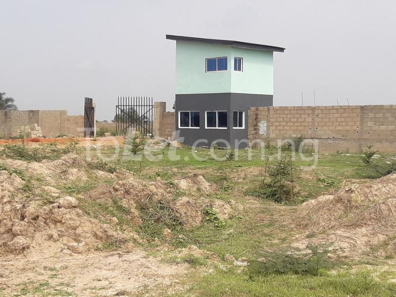 Land for sale Magboro Magboro Obafemi Owode Ogun - 0