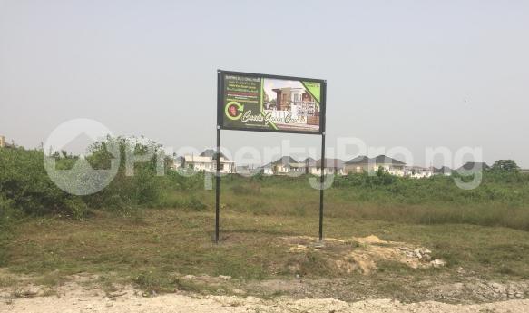 Serviced Residential Land Land for sale Shoprite novare mall, off monastery road. Sangotedo Ajah Lagos - 0
