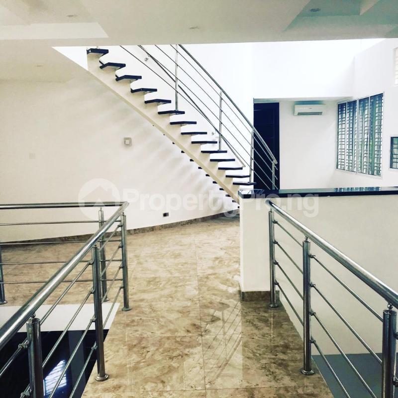 Detached Duplex House for sale . Banana Island Ikoyi Lagos - 0