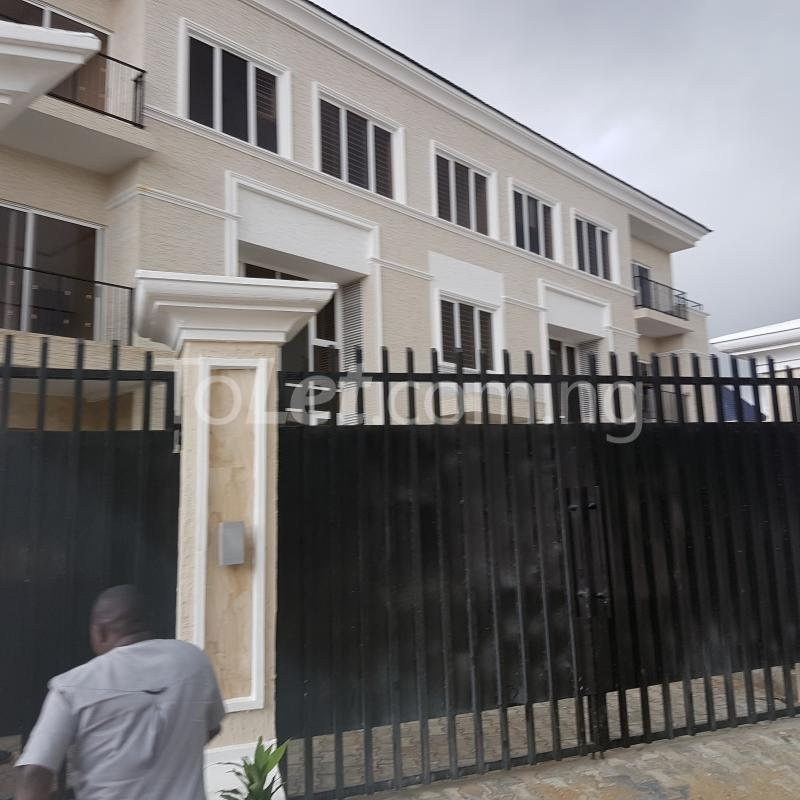 5 bedroom House for rent 327close Banana Island Ikoyi Lagos - 0