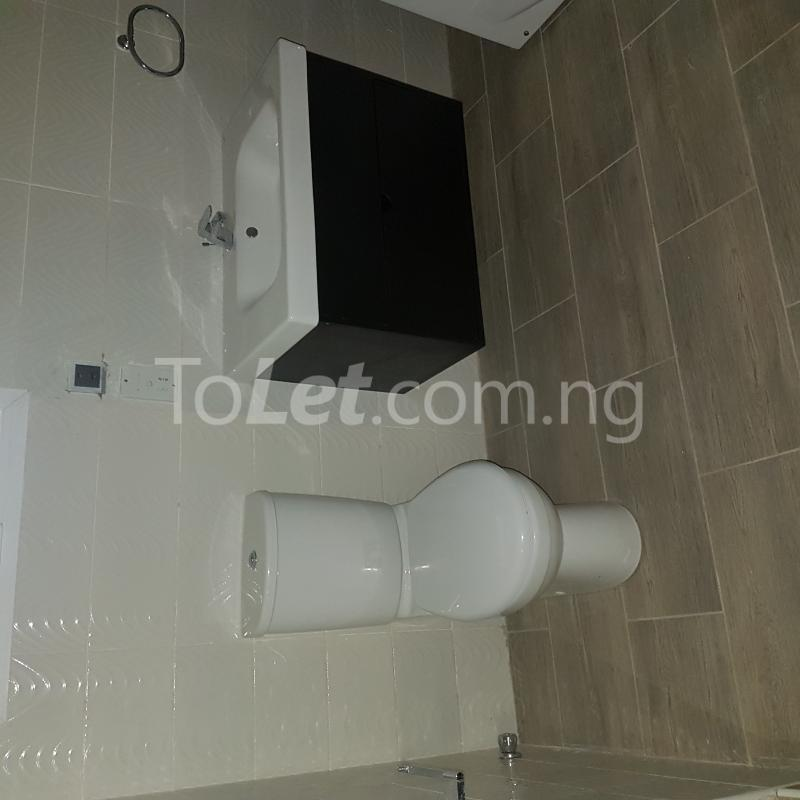 5 bedroom House for rent 327close Banana Island Ikoyi Lagos - 9