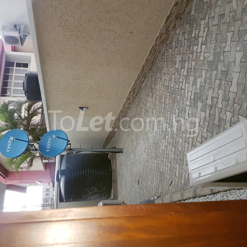 5 bedroom House for rent 327close Banana Island Ikoyi Lagos - 12
