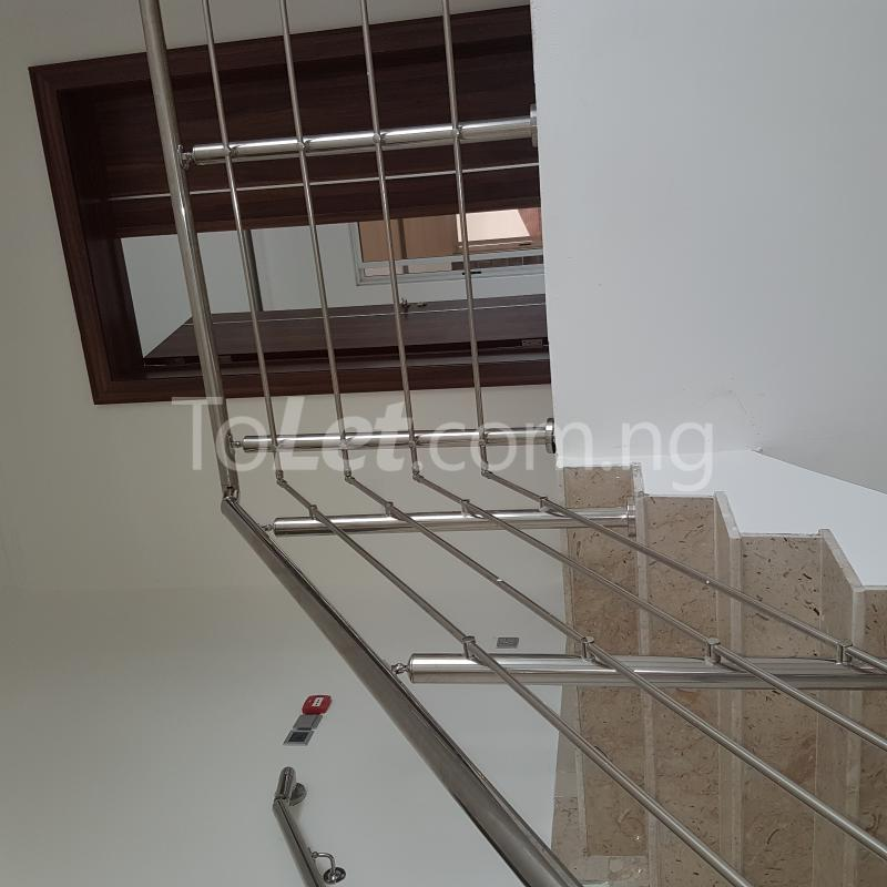 5 bedroom House for rent 327close Banana Island Ikoyi Lagos - 13