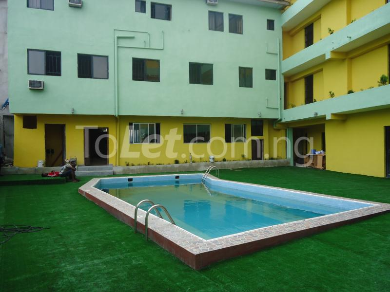 2 bedroom Flat / Apartment for rent Circular Road, GRA Phase 11 Extension, Beside Mopol 19 Base, Port Harcourt, Rivers State. New GRA Port Harcourt Rivers - 1
