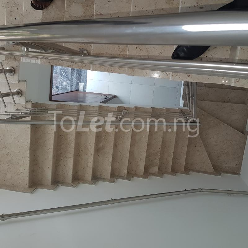 5 bedroom House for rent 327close Banana Island Ikoyi Lagos - 10
