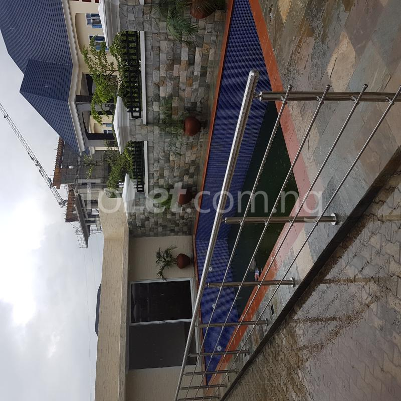 5 bedroom House for rent 327close Banana Island Ikoyi Lagos - 15