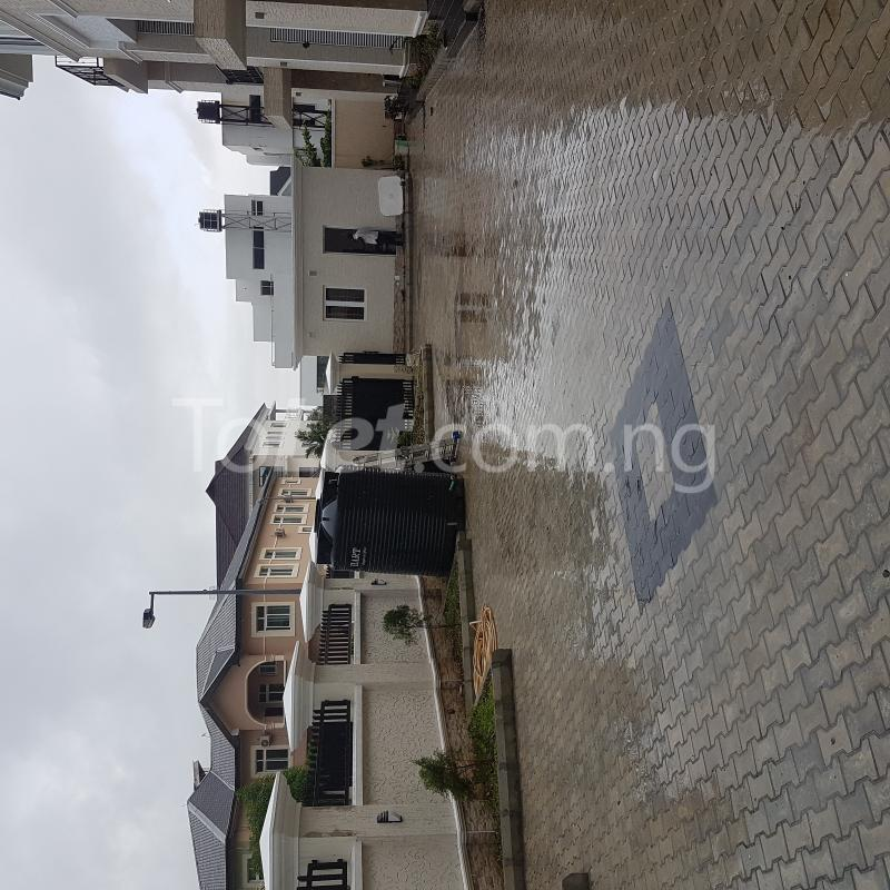 5 bedroom House for rent 327close Banana Island Ikoyi Lagos - 3