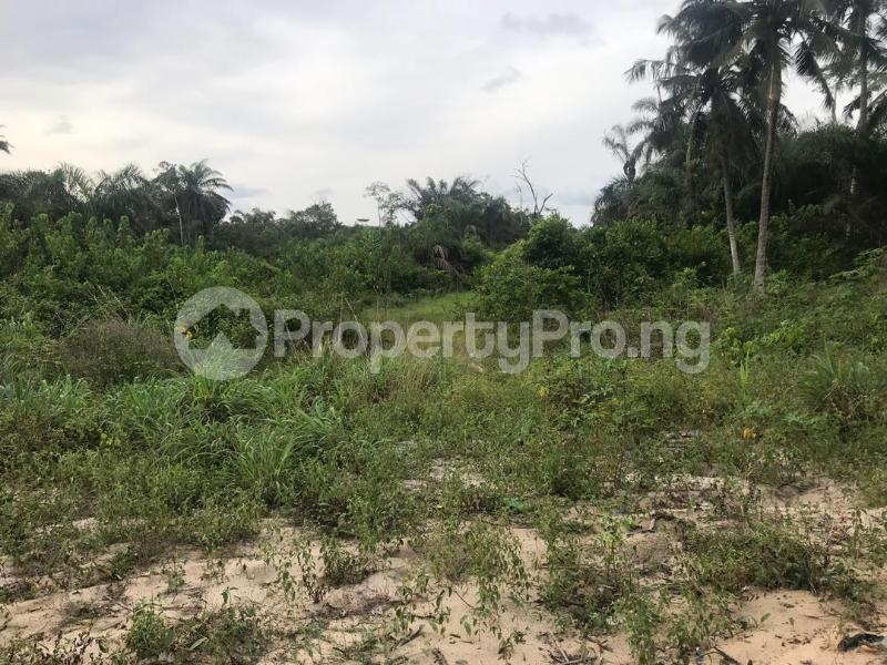Mixed   Use Land Land for sale Eredo Epe Road Epe Lagos - 0
