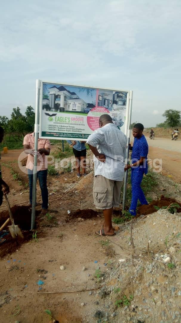 Residential Land Land for sale BY IDU RAIL STATION Idu Abuja - 0