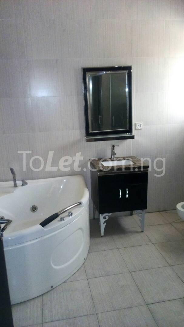 4 bedroom House for rent - Idado Lekki Lagos - 7