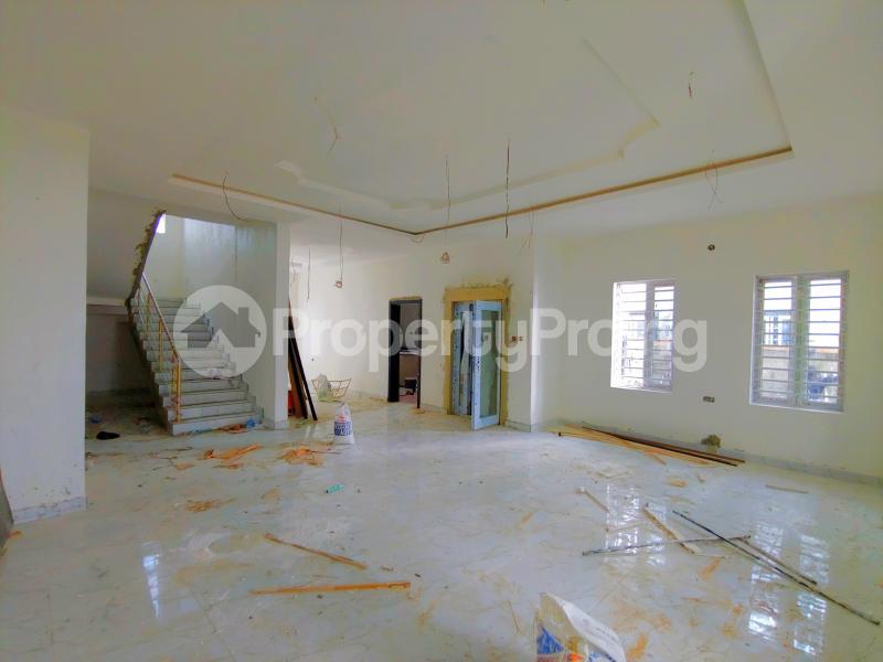 4 bedroom House for sale chevron Lekki Lagos - 3