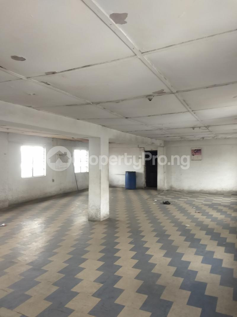 Church Commercial Property for rent Western Avenue Ojuelegba Surulere Lagos - 0