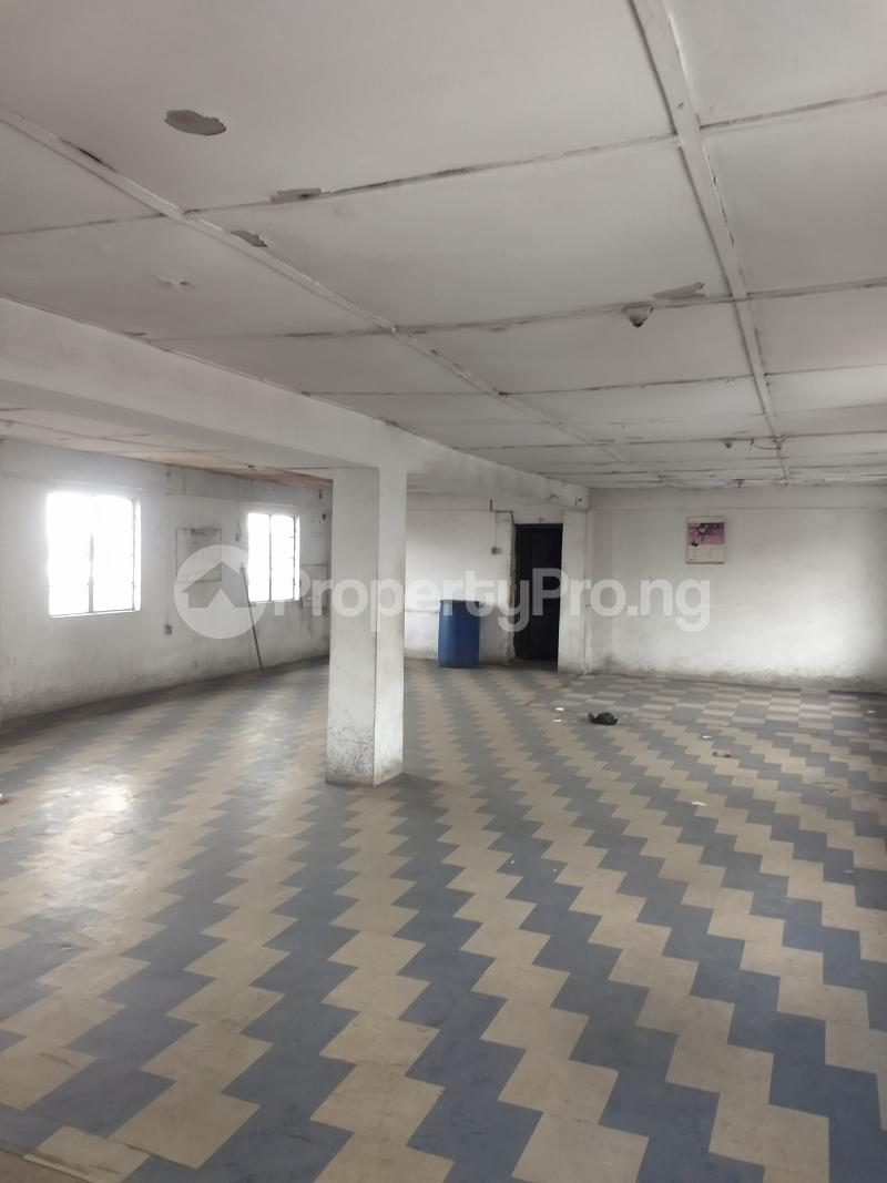 Church Commercial Property for rent Western Avenue Ojuelegba Surulere Lagos - 3