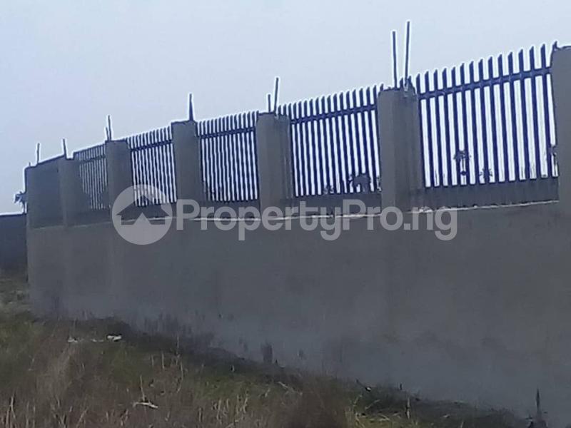 Land for sale Mawejo LaCampaigne Tropicana Ibeju-Lekki Lagos - 21