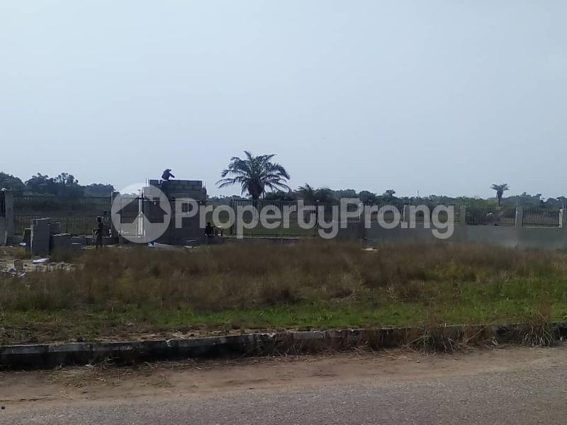 Land for sale Mawejo LaCampaigne Tropicana Ibeju-Lekki Lagos - 14