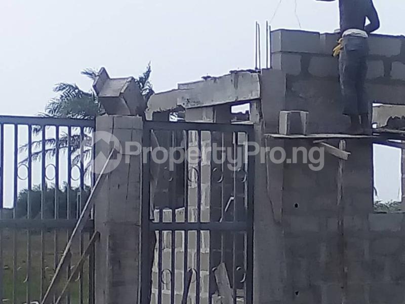 Land for sale Mawejo LaCampaigne Tropicana Ibeju-Lekki Lagos - 16